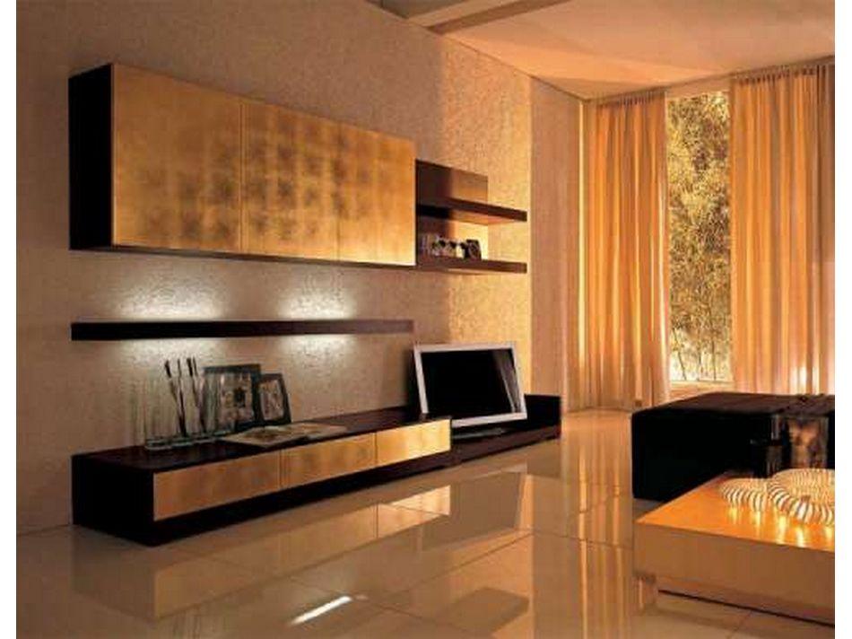 Гостиные гарнитуры по индивидуальным размерам - первая мебел.
