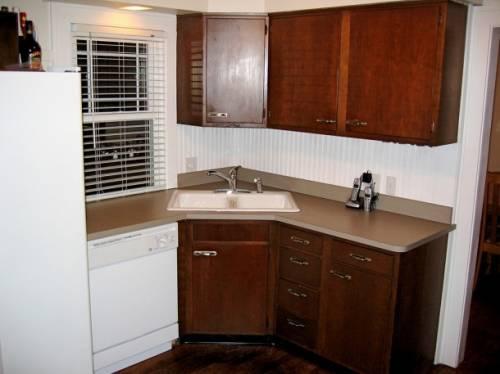 Интерьер кухни 10 метров
