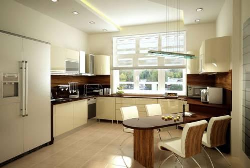 Дизайн кухня онлайн