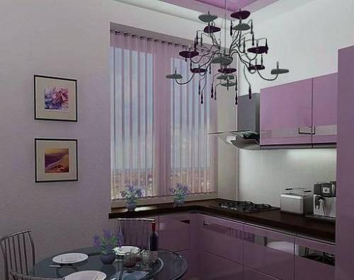 кухни мария фото