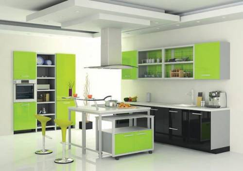 Дизайн кухни стили кухня 5 кв м дизайн