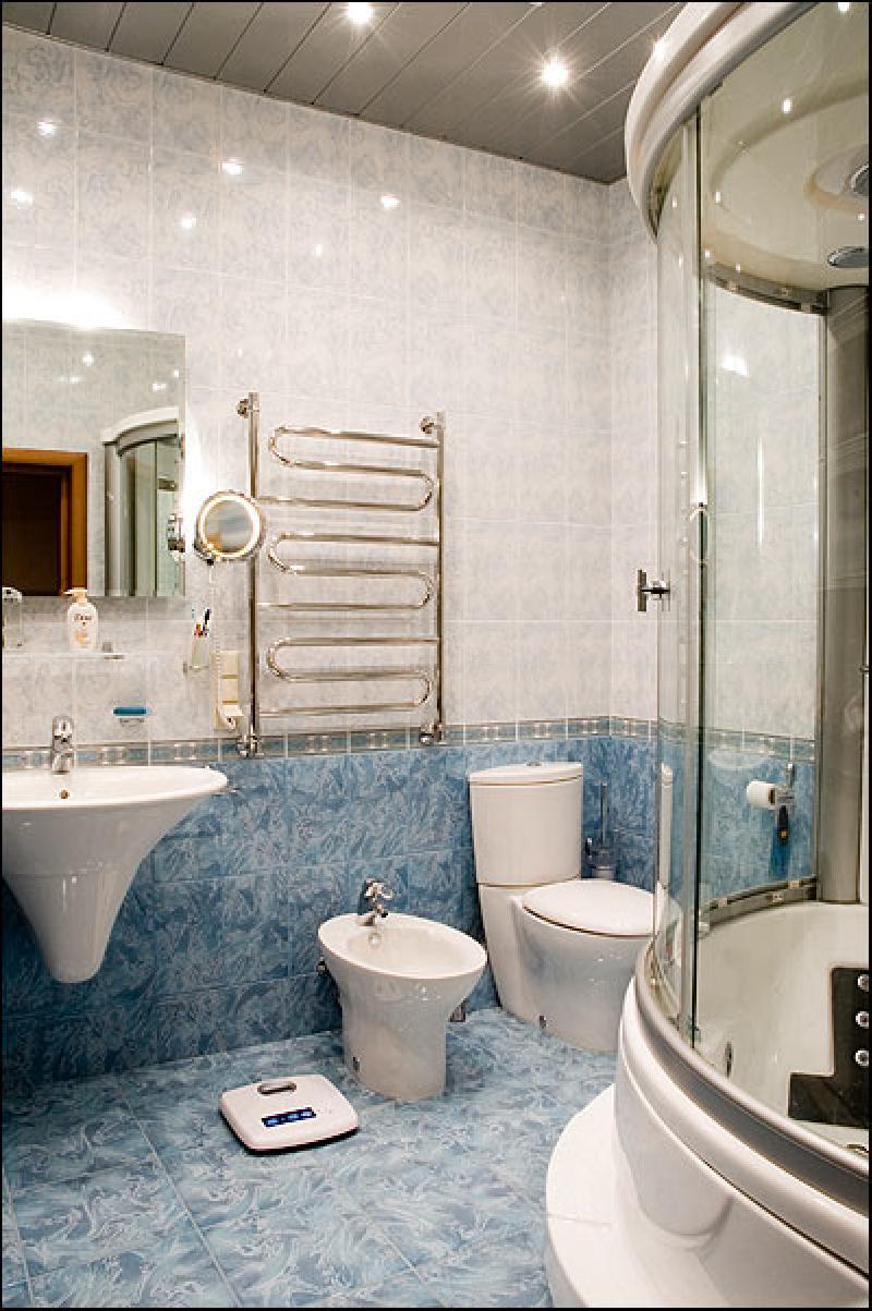 Дизайн квартир фото ванная